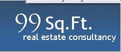 99sqft Logo