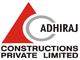 Adhiraj Constructions Pvt. Ltd. Logo