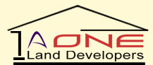 AOne Land Developers Logo
