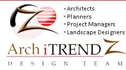 ArchiTRENDZ Design Team Logo