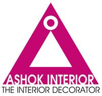 Ashok Interior Logo