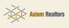 Axiom Realtors Pvt. Ltd. Logo