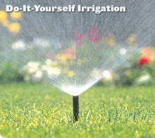 Green View Irrigation Systems Logo