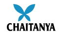 Chaitanya Builders & Leasing Pvt. Ltd. Logo