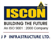 ISCON Group - JP Infrastructure Pvt. Ltd. Logo