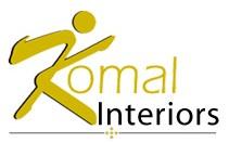 Komal Interiors Logo