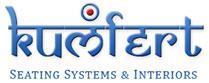 Kumfert Seating Systems & Interiors Logo