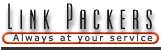 Link Packers & Movers Logo