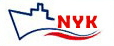 NYK Packers & Movers Logo