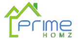 Prime Homz Logo