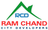 Ramchand City Developers Logo