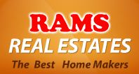 Rams Real Estates  Ltd Logo