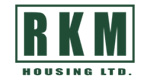 RKM Housing Private Limited Logo