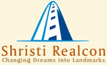 Shristi Realcon Pvt. Ltd. Logo