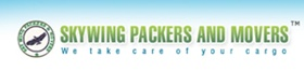 Skywing Packers & Movers Logo
