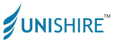 Unishire Projects Pvt. Ltd. Logo