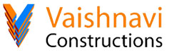 Vaishnavi Constructions Logo