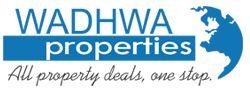 Wadhwa Properties Logo